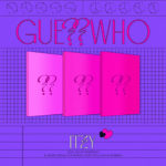 ITZY Album - GUESS WHO