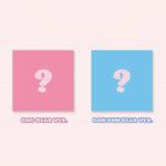OH MY GIRL Album - Dear OHMYGIRL